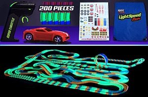 Light Speed Racers