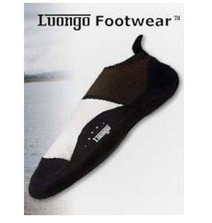 Luongo Footwear