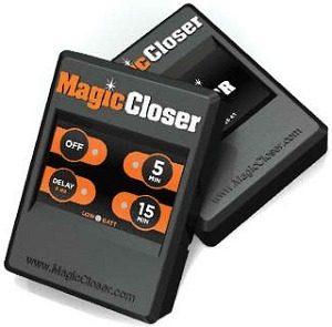 Magic Closer