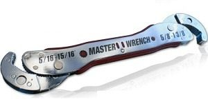 Master Wrench