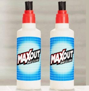 MaxOut Grout Cleaner