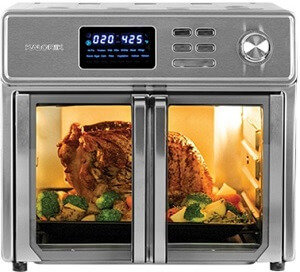 MAXX Air Fryer Oven