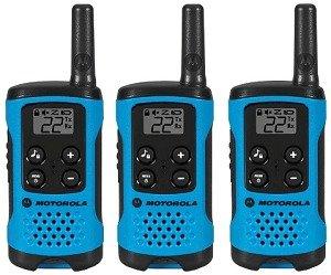 Motorola T100TP Talkabout