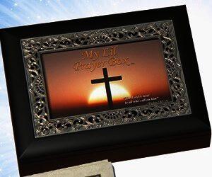 My Lil Prayer Box