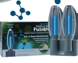 Natural Fusion UV-C Light