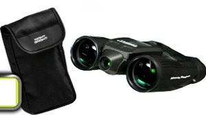 Night Bright Binoculars