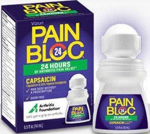 Pain Bloc 24