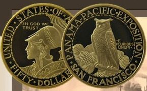 Pan American Coin