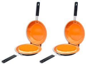Pancake Bonanza