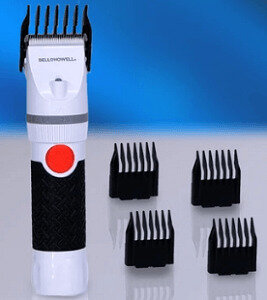 Paw Perfect Hair Trimmer