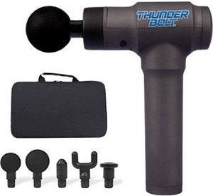 Thunder Bolt Massager