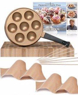 Copper Chef Perfect Puffs