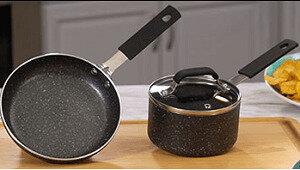 Granitestone Personal Pans