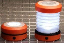 Pocket Lantern