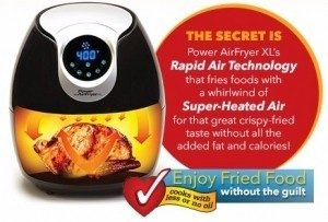 Power Air Fryer XL