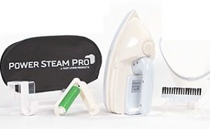 Power Steam Pro