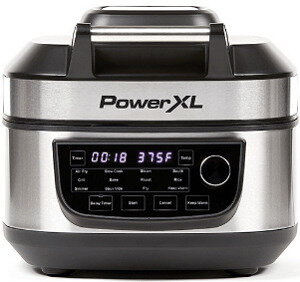 PowerXL Combo 12-in-1