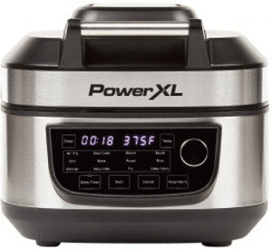 PowerXL Grill Air Fryer