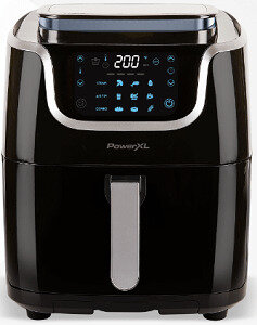 Powerxl Steamer Air Fryer