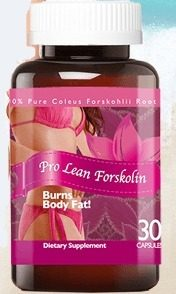 Pro Lean Forskolin