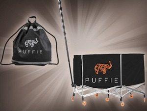 Puffie