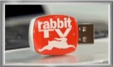 Rabit Tv Usb