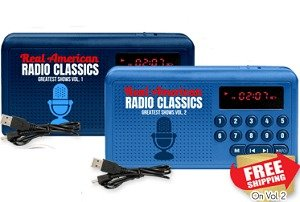 Real American Radio Classics
