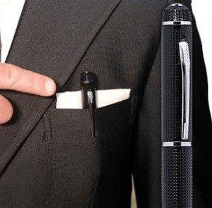 Real Deal HD Pen Cam