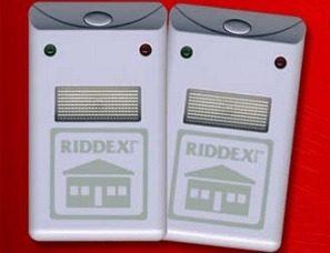 Riddex Pulse