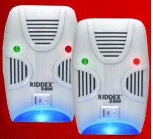 Riddex Quad