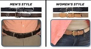 Right Size Belt