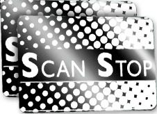 Scan Stop