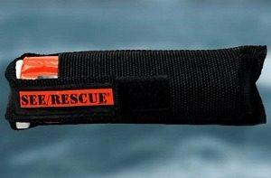 See Rescue Streamer