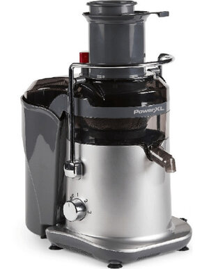 PowerXL Self-Cleaning Juicer
