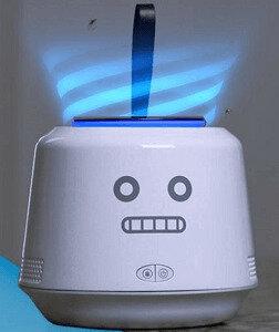Skeeter Bot