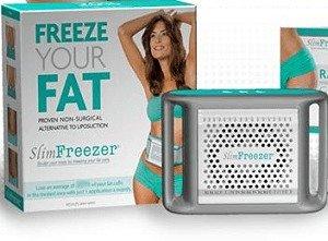 Slim Freezer