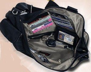 Smart Bag