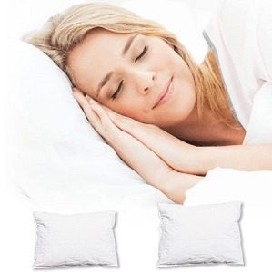 Smartsilk Pillow