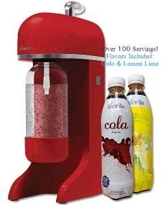 Soda Boss