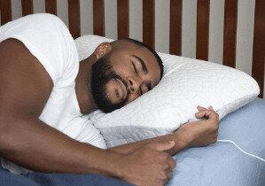Contour Soothe Sounds Pillow