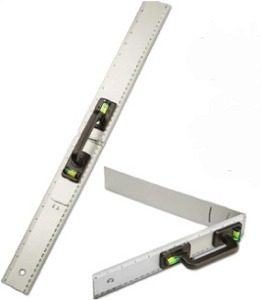 Steadypro Ruler