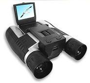 Stealth Vision Binoculars