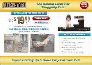 Step N Store