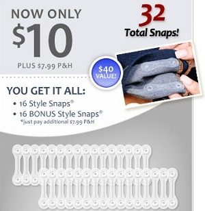 Style Snaps