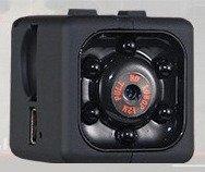 Tac Camera