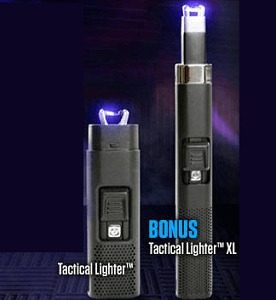 Tactical Lighter