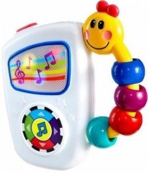 Take Along Tunes Musical Toy