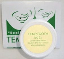 Temp Tooth