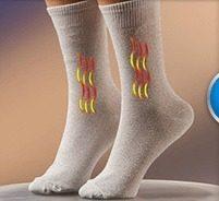 Thirty 5 Below Socks