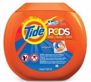 Tide POD